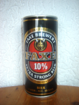 Bier : Faxe : Extra Strong Beer